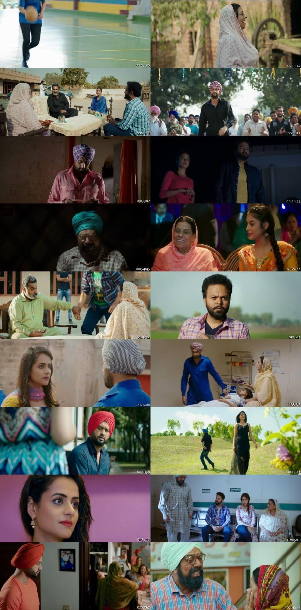 Arjan%2B%25282017%2529%2B1.14GB%2B720P%2BHDRip%2BPunjabi%2BMovie%2BESubs Arjan 2017 Full Punjabi Movie Free Download 720P HD HEVC