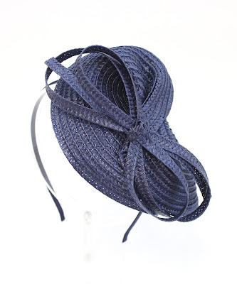 PV 2020 Azul marino 06 Tocado Nudo