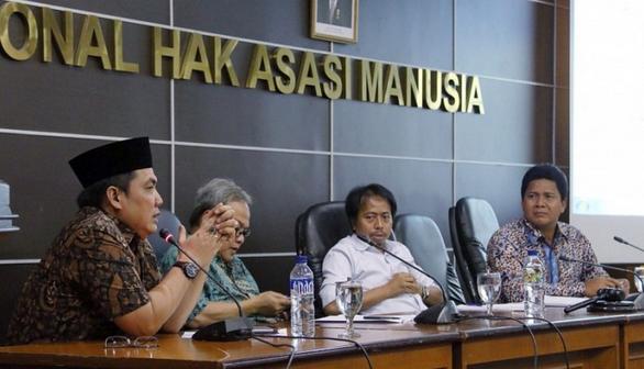 Komnas HAM Prioritas Lindungi Syiah, Indonesia Tempat Aman Bagi Kelompok Sesat?