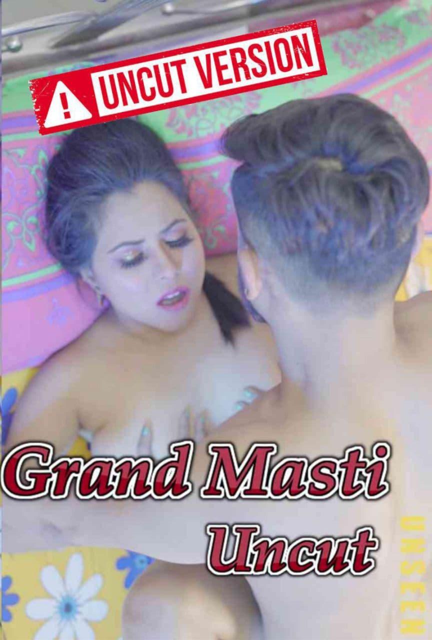 Grand Masti Uncut (2021) Hindi   Crabflix Short Flim   720p WEB-DL   Download   Watch Online