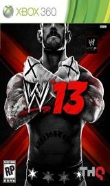 37977e021d59958c2204ae489249f4168b7a416d - WWE 13 XBOX360-COMPLEX