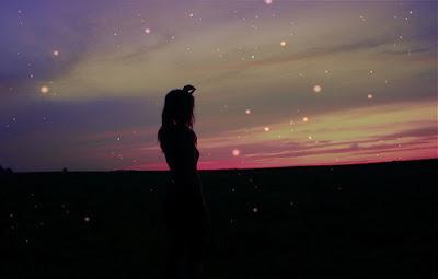 Resultado de imagem para mulher e as estrelas