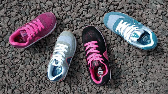 Zapatillas para chicos moda primavera verano 2018 Addnice.