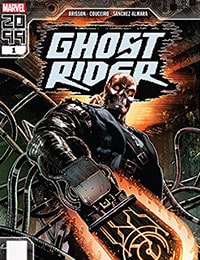Ghost Rider 2099 (2020)