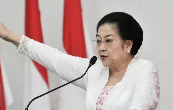 Megawati Sindir Siapa Ya: Kalau Jadi Petugas Partai Tak Mau Patuh, Mending Out Saja!