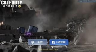 Cara mengubah Foto Profil di Call of Duty Mobile