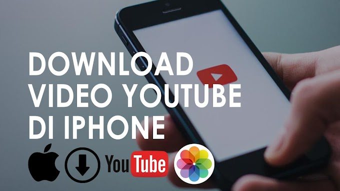 Cara Download Video di YouTube Lewat Smartphone