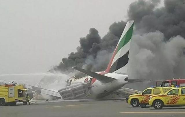 BREAKING: Plane Crash In Texas Kills All On Board