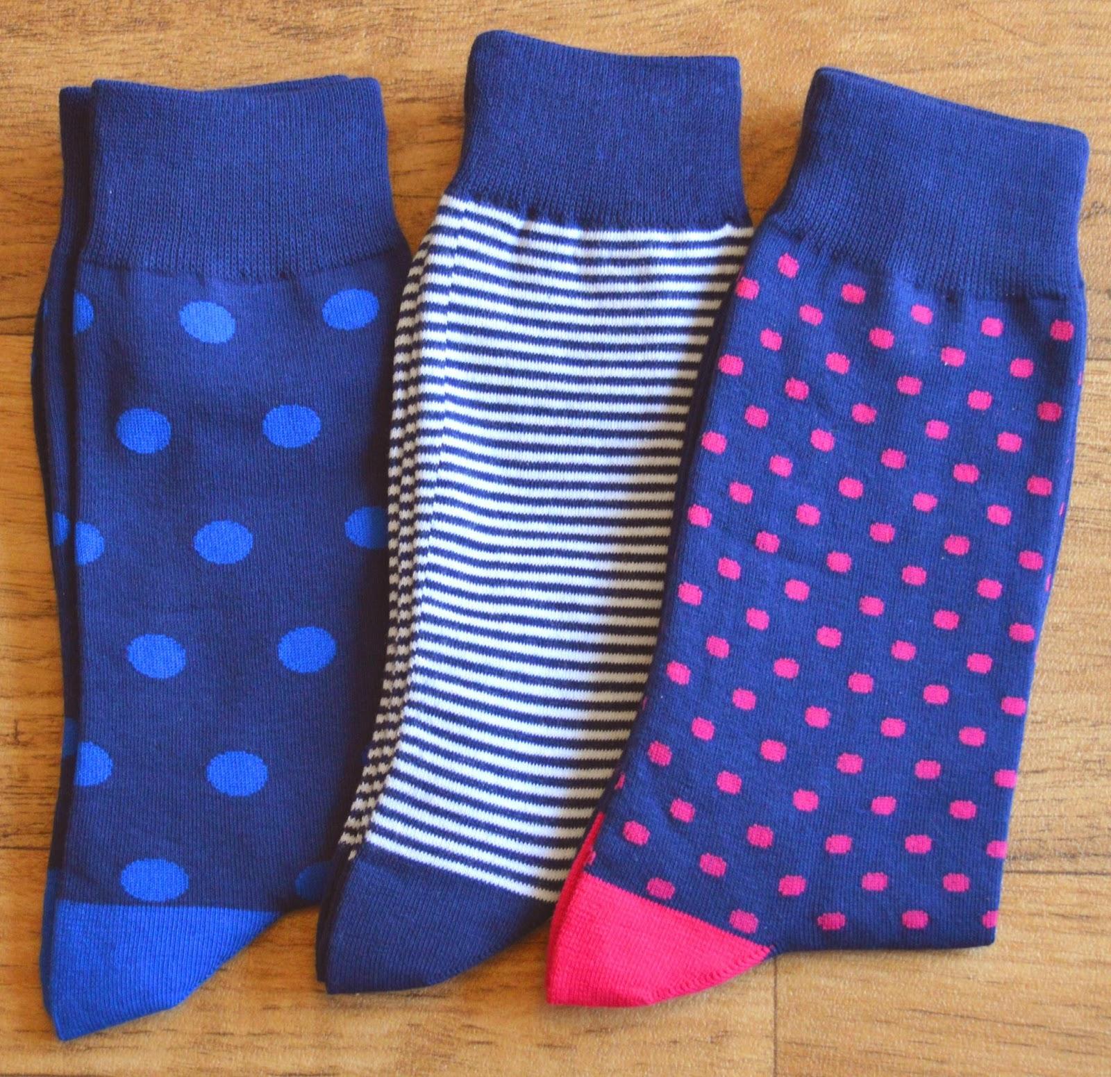 Sock review of Rock My Socks