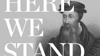 Ojcowie Reformacji: John Knox