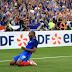 [VIDEO] CUPLIKAN GOL Prancis 3-2 Inggris: Diwarnai Kartu Merah dan 5 Gol, Prancis Sukses Bungkam Inggris