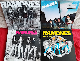 What If Ramones Never Happened