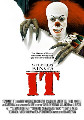 It (Eso) |1990| |DVD| |R1| |NTSC| |Latino| |2-DISC|