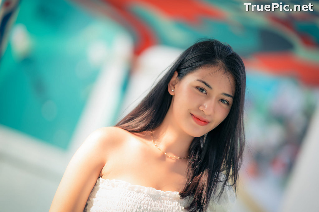 Image Thailand Model – หทัยชนก ฉัตรทอง (Moeylie) – Beautiful Picture 2020 Collection - TruePic.net - Picture-7