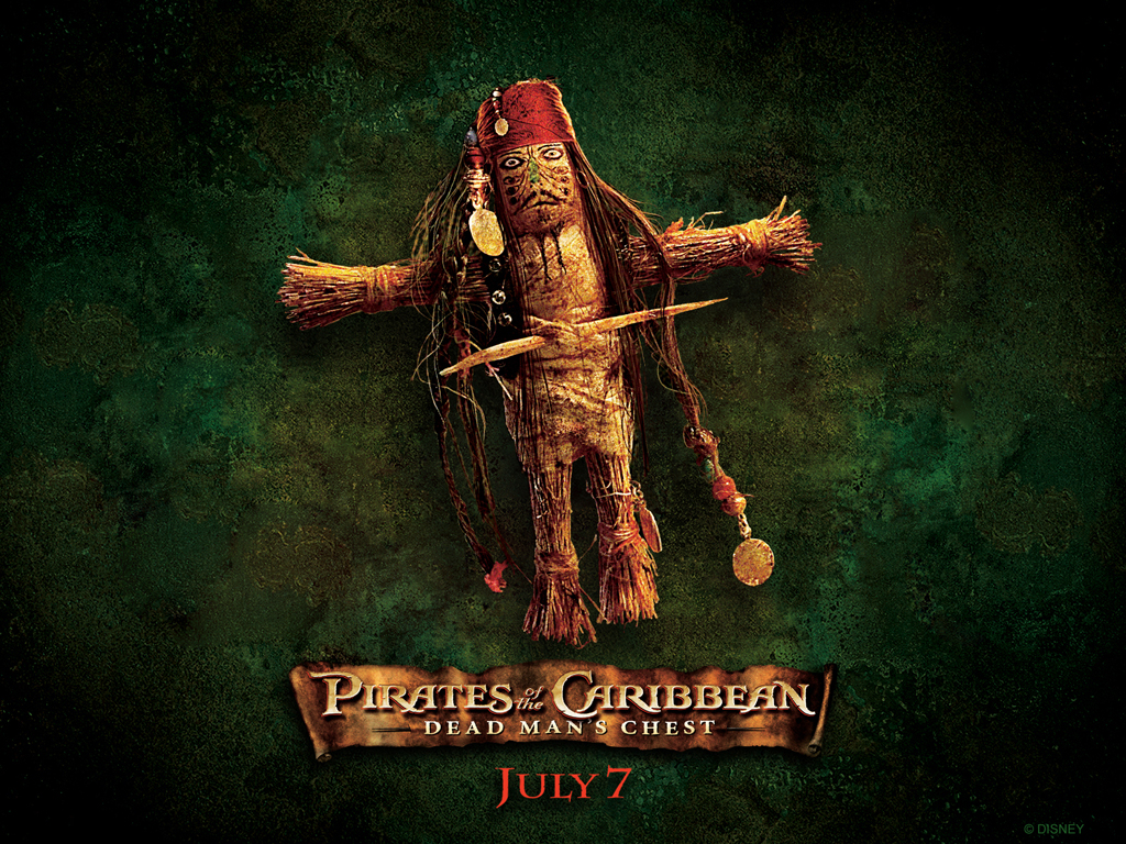 Pirates Of The Caribean Wallpaper: Some Pirates Of The Caribbean Wallpapers.
