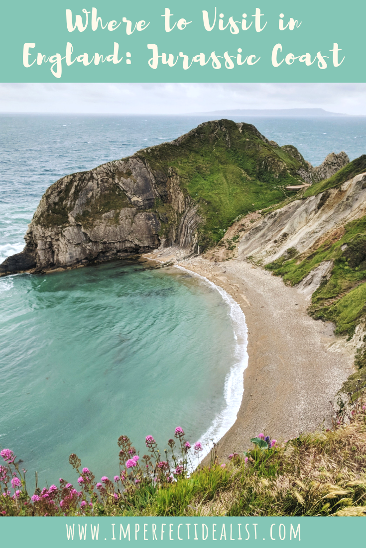 Where to Visit in England: Jurassic Coast | imperfect idealist