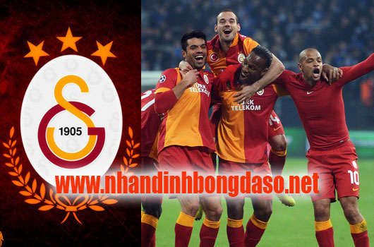 Galatasaray vs Real Madrid 2h00 ngày 23/10 www.nhandinhbongdaso.net