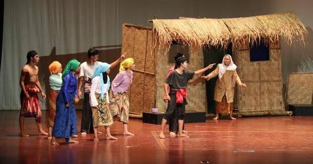 Prosedur Pementasan Teater Tradisional dan Ragam Keunikan