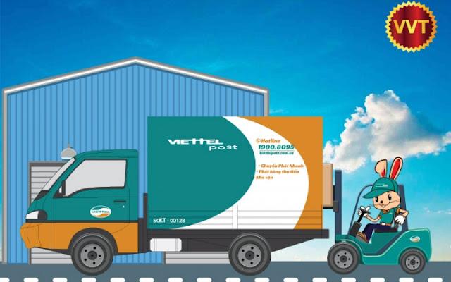 Mua bán cổ phiếu Viettel Post VTPO