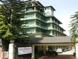Hotels-in-Itanagar-Arunachal-Pradesh