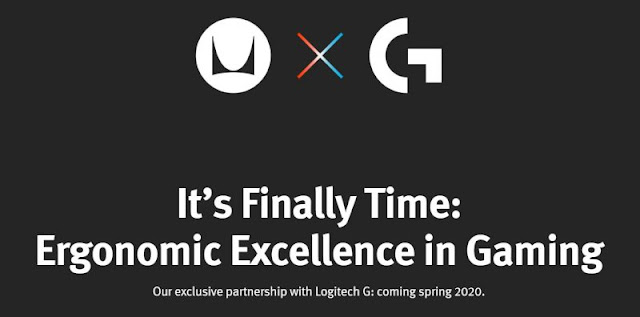 Herman Miller & Logitech G Join Forces to Create High-Performance Furniture Solutions for Gamers