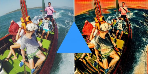 Prisma Photo Filter Android App Released In Beta