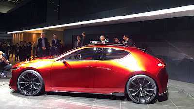 2019 Mazda 6, Prix, Photo, Date de sortie