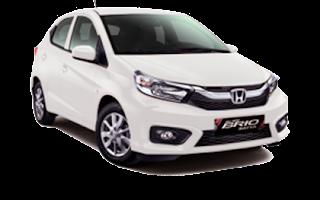 Mobil Honda Bekas Dijual