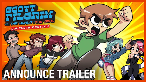 Scott Pilgrim vs. The World: The Game - Complete Edition: A Reminder Of A Beat'em Up Classic