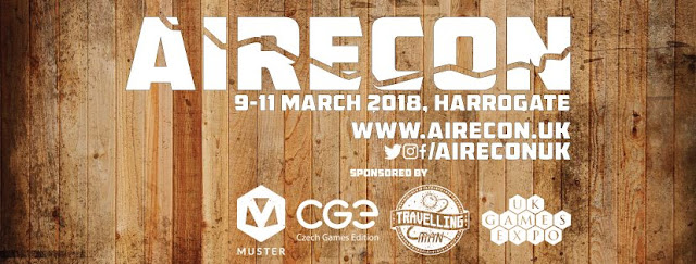 Polyhedron Collider will be at Airecon and we need your help!