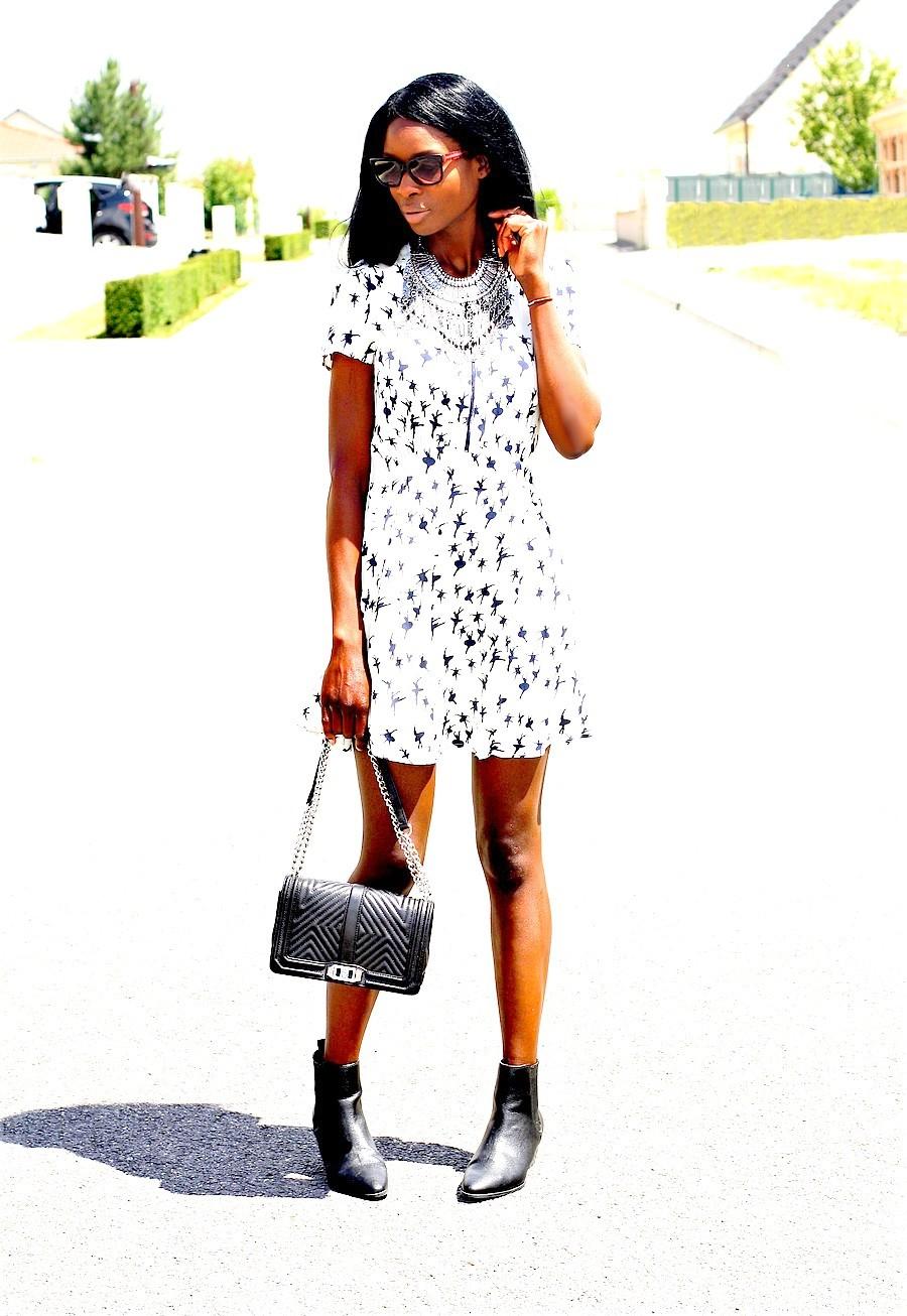 petite-robe-blanche-style-ete