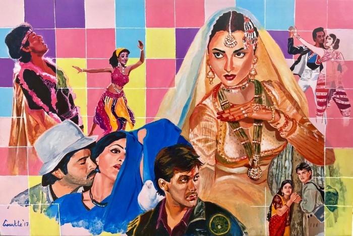 Свидание с разнообразием Индии