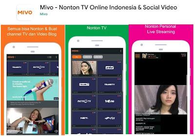 aplikasi live streaming bola