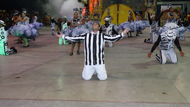 Confira imagens e vídeos da 2ª noite do V Festival de Quadrilhas em Delmiro Gouveia