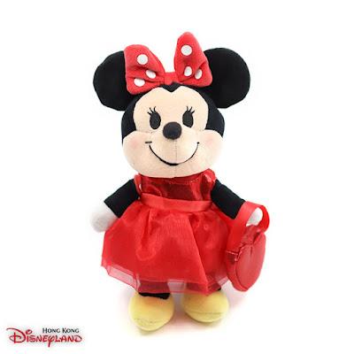 香港迪士尼 2021年情人節及Duffy and Friends Sweet Sweet Friends系列精選商品介紹, Hong Kong Disneyland, HKDL, Valentine's Day