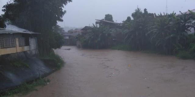 Enam Orang Meninggal Akibat Banjir dan Longsor di Manado