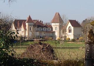 Chateau de Voiteur