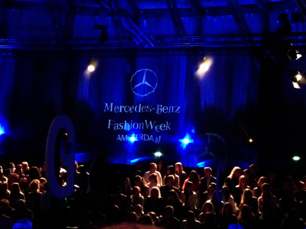Mercedes Benz Fashion Week Amsterdam Tony Cohen