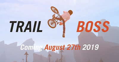 Trail Boss BMX Coming to iOS Android