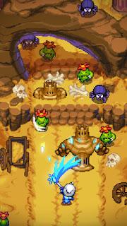 Dash Quest 2 mod apk