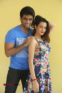 Chal Chal Gurram Telugu Movie Release Press Meet  0008