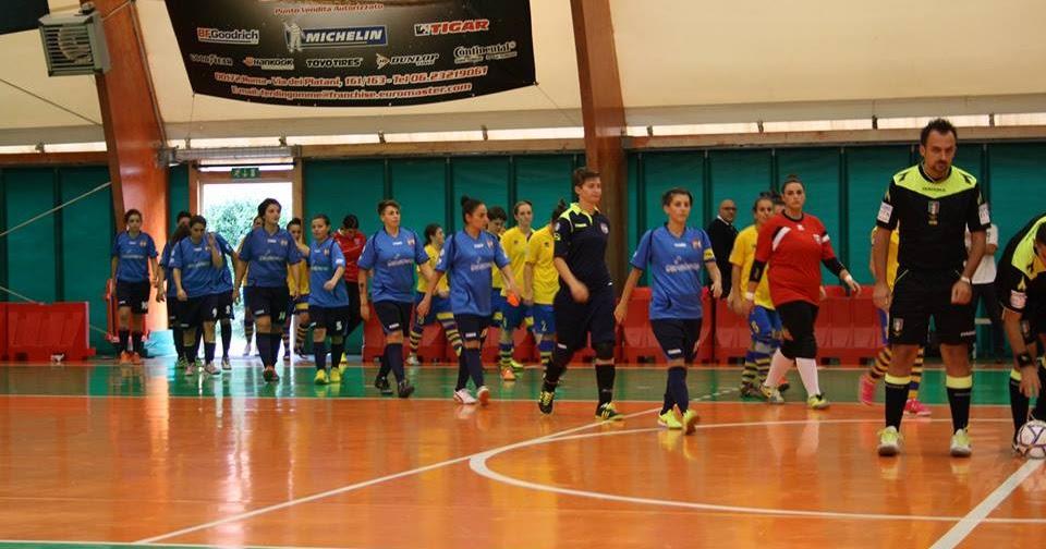 Figc - serie a nazionale girone b, il punto della 2^ giornata!