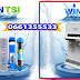 osmoseur filtre eau sous-évier AquaFilter