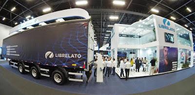 Librelato anuncia recorde de fechamento de negócios na Fenatran