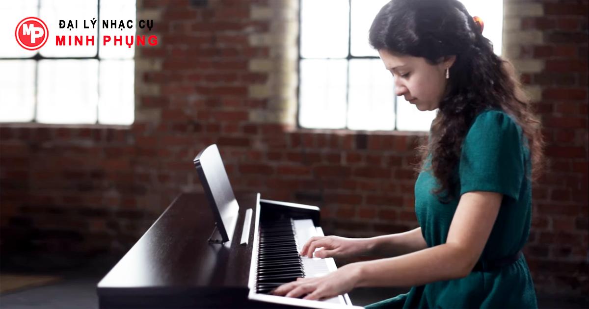 Đàn Piano Điện Yamaha Arius YDP103R Giá Không Đâu Rẻ Hơn