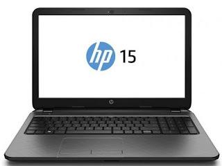 HP 15-R236TX