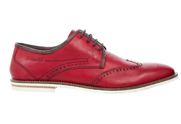 Bugatti BROGUE ROUGE