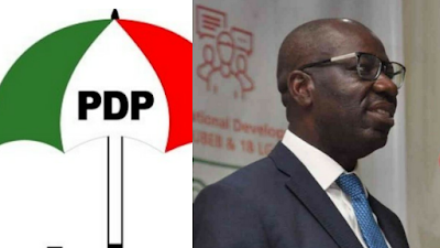 Obaseki Illegal Means Has Been Uncovered