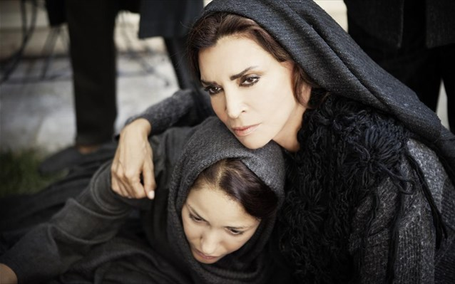 «Σμύρνη μου Αγαπημένη» - Η δημοφιλής παράσταση της Μιμής Ντενίση μεταφέρεται στον κινηματογράφο