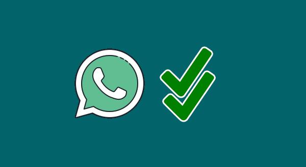 Cara Menonaktfikan Centang Biru Whatsapp Di HP Android